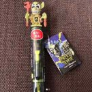TDS Tower of Terror Shiriki Utundu Doll Ballpoin pen Figure Disneyland NEW FS