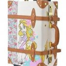 Disney Store Rapunzel Trolley carry case Happily ever after LibertyTravel BagNEW