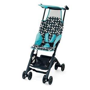Baby Stroller Disney Mickey Light weight Minimum stroller Buggy Jogger Japan FS