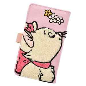 Disney store Mary Sagara embroidery Pink Multi-machine Smartphone case,cover FS