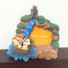 Tokyo Disney Resort Chip & Dale Photo Stand Splash Mountain Critter Country F/S