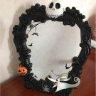❦HTF! 2015 Disney Store Nightmare Before Christmas Jack Stand Mirror NEW F/S❦