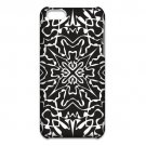 Custom Cases for iPhone 5C 3D_Black