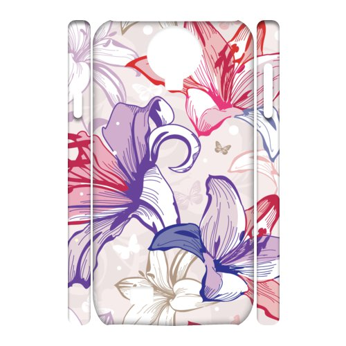 Case for SamSung Galaxy S4 3D (High Resolution)_Pink
