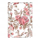 Case for SamSung Galaxy S4 3D(High Resolution)_FlowersPink