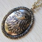 Game of Thrones Cersei Lannister Lion Pendant Necklace