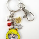 Sailor Moon Usagi Charm Key Chain