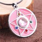 Sailor Moon Pendant Key Chain #2