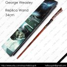 Harry Potter Replica Wands ~ George Weasley