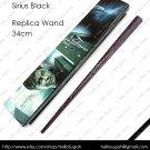 Harry Potter Replica Wands ~ Sirius Black