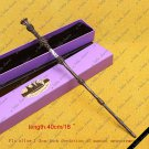 Harry Potter Replica Wands ~ Dumbledore NEW Style