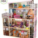 KIDKRAFT SOHO TOWNHOUSE DOLLHOUSE 65277