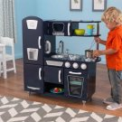 Kidkraft Navy vintage kitchen 53296