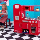 Kidkraft Red vintage kitchen 53173