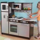 Kidkraft uptown espresso kitchen 53260