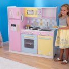 Kidkraft Large Pastel Kitchen 53181