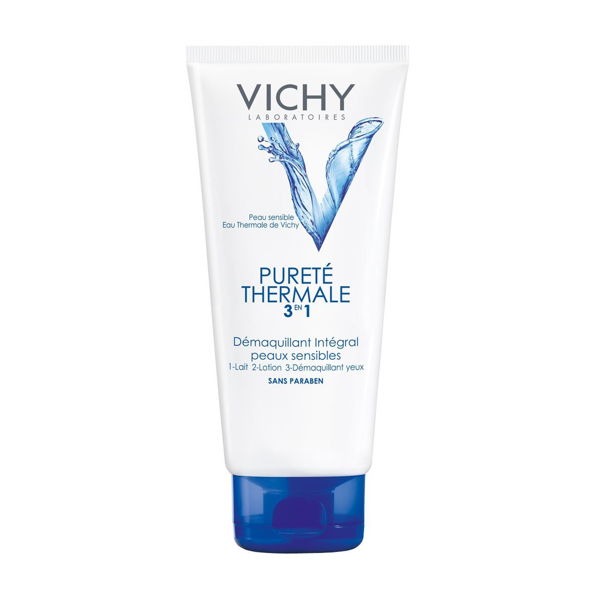 Vichy Thermale Spa water 3 in 1 One Step Cleanser 200ml