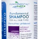 Fundamental Body Wash Fundamental Shampoo - Salon Size