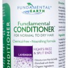 Fundamental Conditioner (for Normal to Dry Hair) - Salon Size