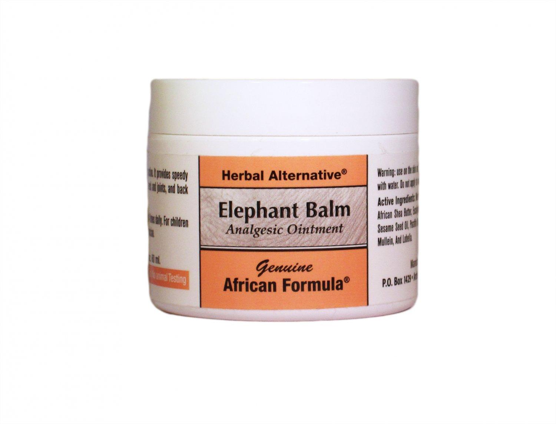 Elephant Balm 2oz