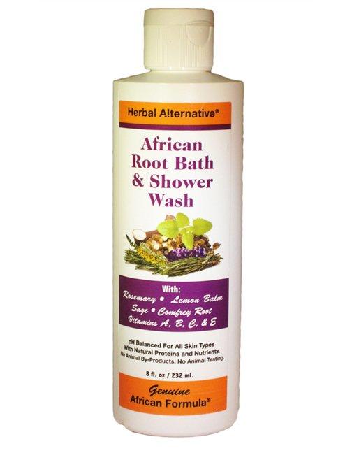 African Root Bath 8oz