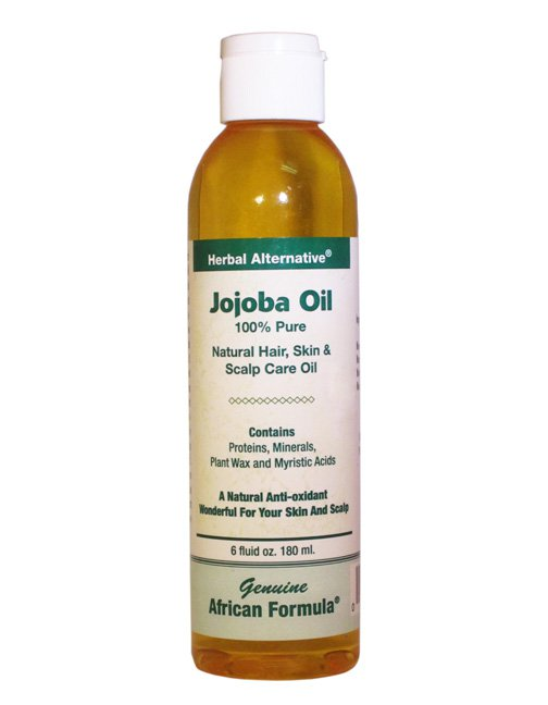 Jojoba Oil 6oz