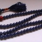 string of lapis 108 beads ( 8mm Diameter)