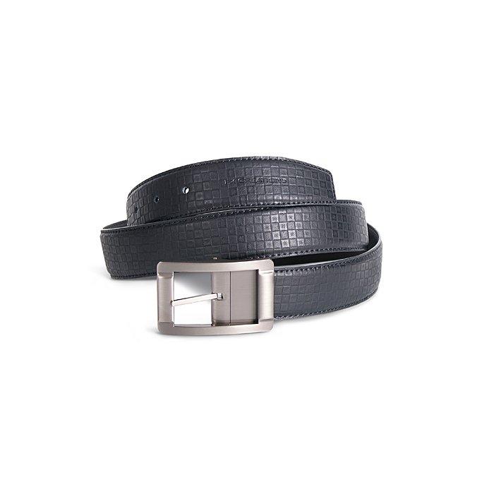 Genuine Leather Belt - AB44205-0126