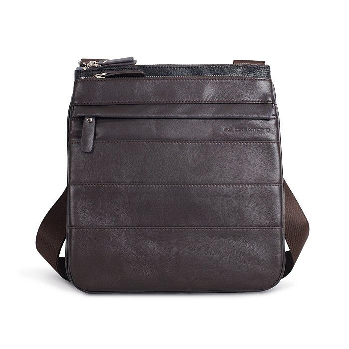 Striature Messenger Bag - SKP69255-01