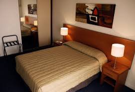 Bedroom for hotel and apartment