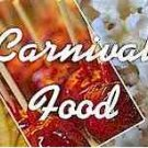 Carnaval Fair Festival Concession Food Recipes