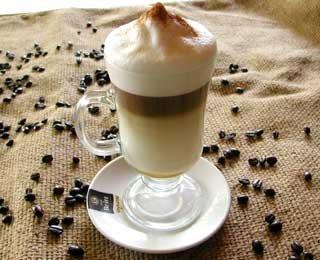 Cappuccino Recipes