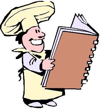 Incense Recipes