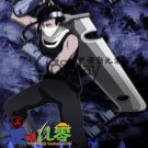 Momochi Zabuza 2nd Cosplay Costume