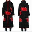 Fastest Shipping Naruto Akatsuki cloak Hidan Cosplay Costume