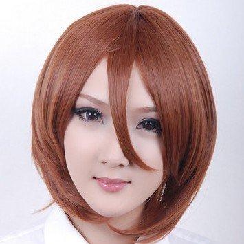 Meiko Brown Cosplay Wig