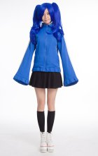 Enomoto Takane Suit Cosplay Costume