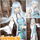 Sword Art Online Sirika Cosplay Costume