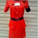 Hellsing Seras Victoria Cosplay Costume