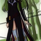 CODE GEASS C.C 2nd Cosplay Costume