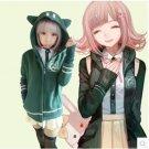 Danganronpa Chiaki Nanami Cosplay Costume