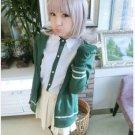 Fast Shipping Danganronpa Chiaki Nanami Cosplay Costume