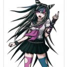 A Set Of Danganronpa Mioda Ibuki Cosplay Costume