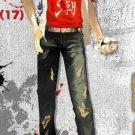 SRX Scared Rider XechS Kmae Kurisutofu Yousuke Cosplay Costume