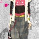 SRX Scared Rider XechS Kurama Hiro Cosplay Costume