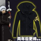 ONE PIECE Trafalgar Law Cloak Cosplay Costume