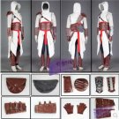Assassin's Creed Bloodlines Altair Cosplay Costume