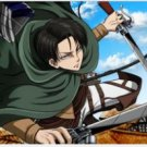 A set of Attack on Titan Eren Jaeger  Cosplay Costume