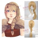 How to Train Your Dragon Astrid Cosplay Wig