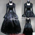 Black Gothic Lolita dress